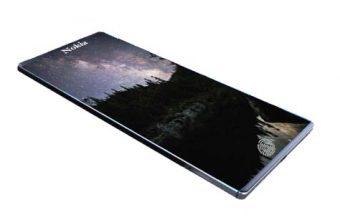 Nokia X Plus Max 2019: 8GB RAM, 6500mAh Battery, and 62MP Camera
