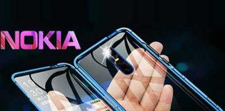 Nokia X2 Premium 2020