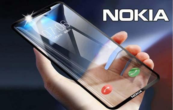 Nokia Zenjutsu Pro Max Image 2020