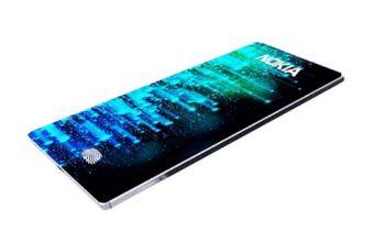 Nokia Zeno 2019: 8GB RAM, 42MP Camera and 6100mAh Battery