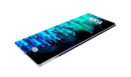 Nokia Zeno 2019