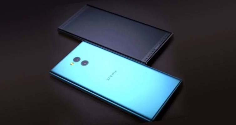 Sony Xperia XT Pro