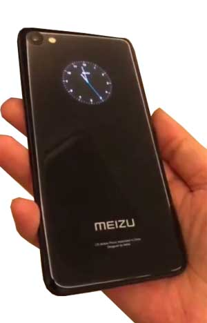 Meizu Pro 8 Smartphone Picture & Photo