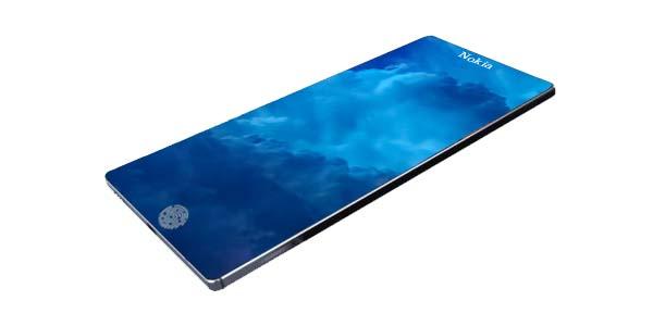 Nokia Xavier