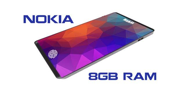 Nokia Z Duo Max