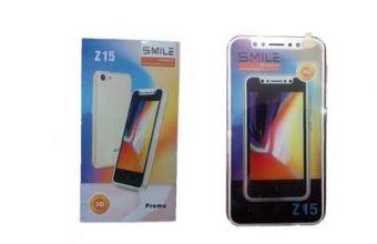 SMILE Z15 Price in Bangladesh & Full Specification