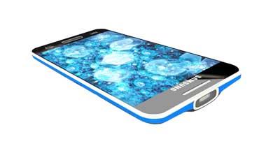 Samsung Galaxy Beam Pro 2019