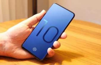 Samsung Galaxy S10: 12GB RAM, 1TB ROM, 4 Rear Cameras & More