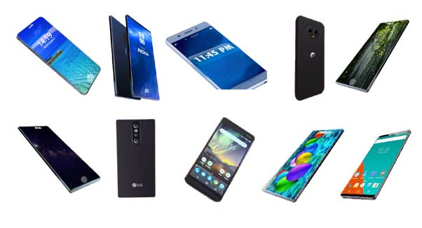 Top 10 Best Smartphone in 2019 - Best Smartphone of 2019