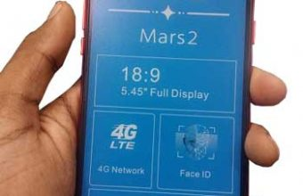 ViTU Mars 2 Smartphone Price & Full Specification