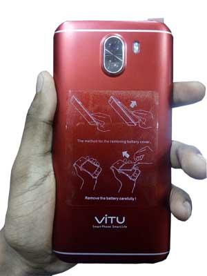 ViTU Mars 2 Smartphone Photo