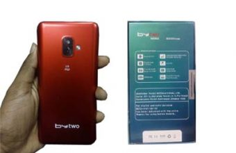 ByTwo BS500 Price & Full Specification