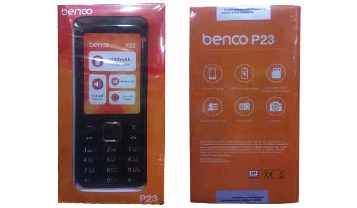 Benco P23