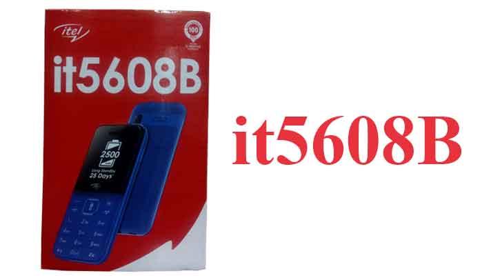 iTel it5608B