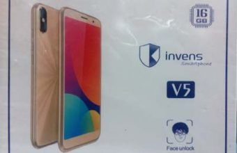 Invens V5 Price in Bangladesh & Full Specification