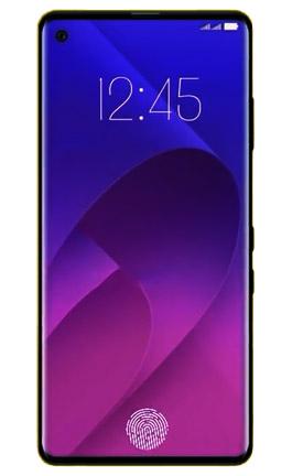 Samsung Galaxy M40 Picture
