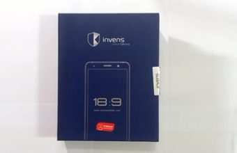 Invens V1 Smartphone Price & Full Specification