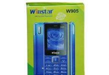 Winstar W905