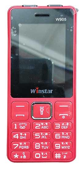 Winstar W905 Image
