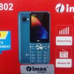 iMax MX2802 Price in Bangladesh