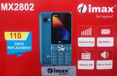 iMax MX2802