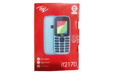 iTel it2170 Photo
