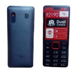 iTel it2190 Price in Bangladesh