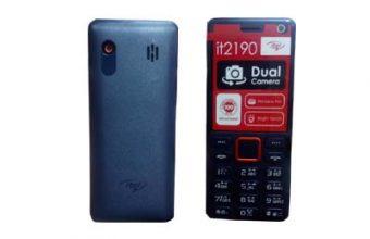 iTel it2190 Price in Bangladesh