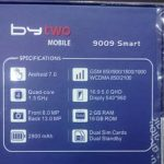 ByTwo 9009 Smart Price in Bangladesh