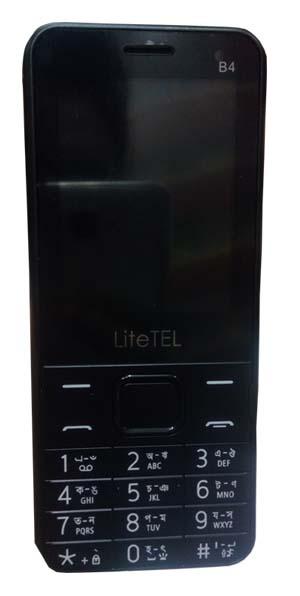 LiteTel B4 Photo
