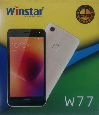 Winstar W77 Photo