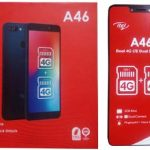 iTel A46 Price in Bangladesh & Full Specifications