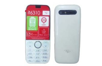 iTel it6310 Price in Bangladesh – Full Specifications & Features