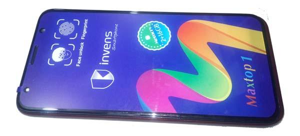 Invens Maxtop 1 Smartphone