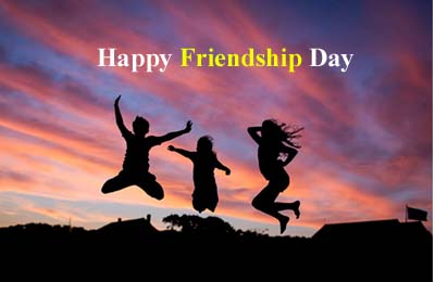 Happy Friendship Day 2020 | Images, Quotes, Wishes, Messages & More...FabbyNews.com