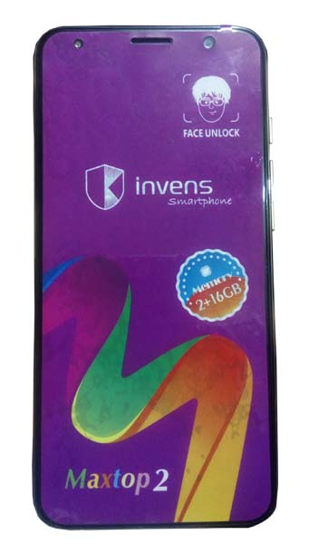 Invens Maxtop 2 Price in Bangladesh & Full Specification 1