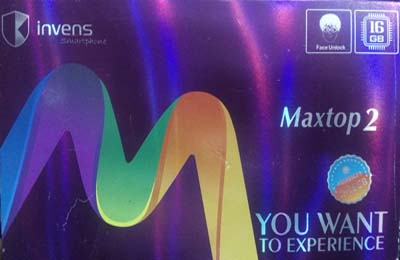 Invens Maxtop 2