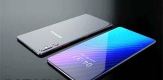 Nokia Zeno Edge Plus