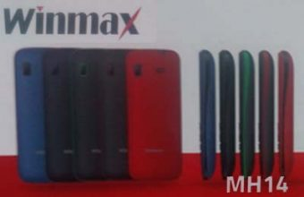 Winmax MH14 Price in Bangladesh & Full Specification