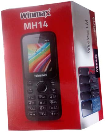 Winmax MH14 Price in Bangladesh & Full Specification 1