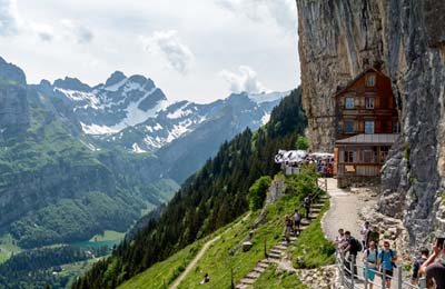 Appenzell Switzerland