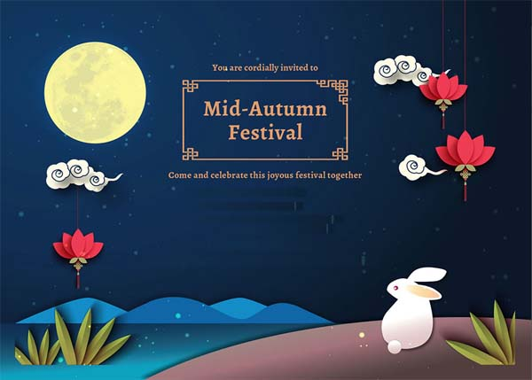Mid Autumn Festival Wishes, Quotes, Messages, Greetings, Text SMS & Status