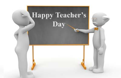 Teachers Day in India