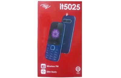 iTel it5025