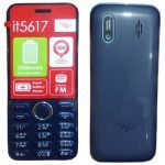 iTel it5617 Price & Full Specification