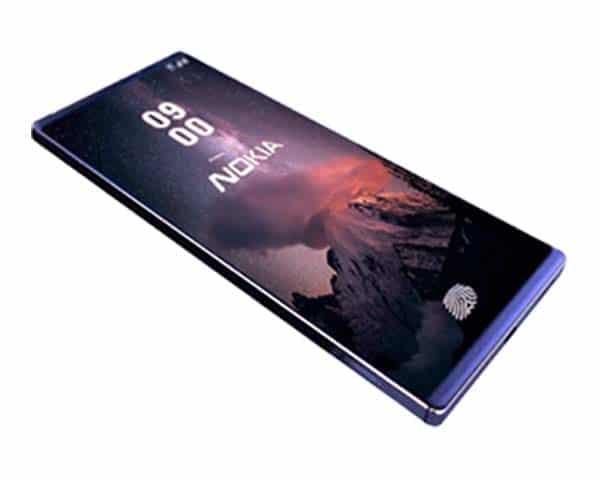 Nokia X Plus Max 2020 Photo