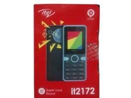iTel it2172