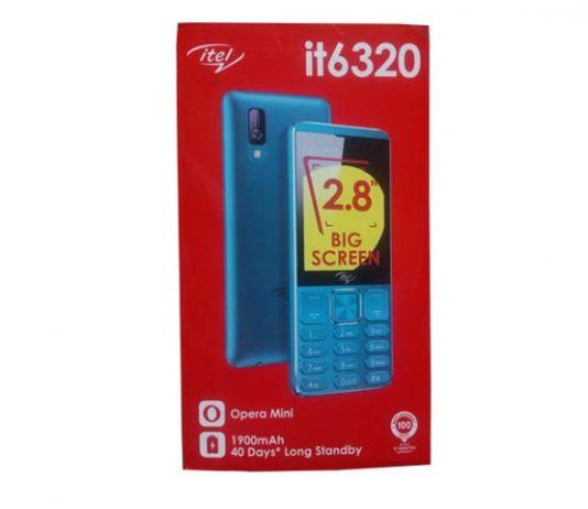 Itel it6320