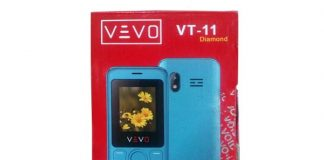 VEVO VT-11 Diamond Image