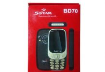 5Star BD70